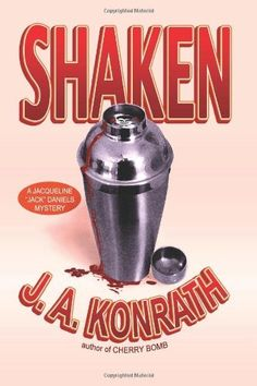 Shaken J.A. Konrath