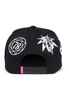29175d10a6d 37 best Brand Snapback Hats images on Pinterest