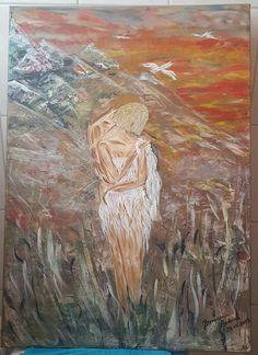 Iubire Painting, Art, Art Background, Painting Art, Kunst, Paintings, Performing Arts, Painted Canvas, Drawings