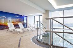 Pobyt nejen pro seniory - Spa Resort Lednice **** | Lázně a wellness hotely…