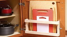 6 Ways To Help Organize & Optimize The Space In Your Kitchen - Page 4 of 8 - The Frugal Female