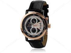 Buy Aspen AM0029 Gents Watch buy online