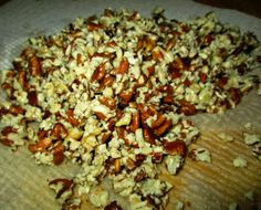 THE REHOMESTEADERS: Hickory Nut Harvesting