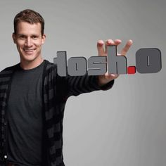 Daniel Tosh:  Our Favorite Fit & Funny Comedian!