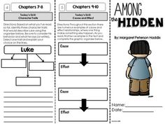 among the hidden vs real life common core activities fifth grade  among the hidden vs real life common core activities fifth grade language arts common core activities common cores and real life