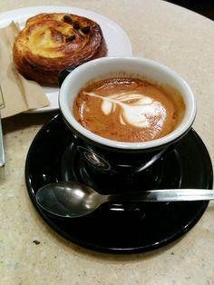 Coffee#1 in Cardiff, Cardiff