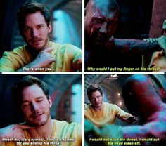 """""""I would not slice his throat..."""" 