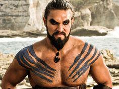 I got: Kahl Drogo! Who Is Your Game Of Thrones Husband? I got kahl drogo mmm....