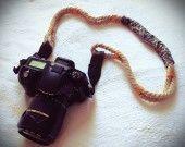 une sangle parfaite pour partir en vacances avec votre appareil photo préféré !