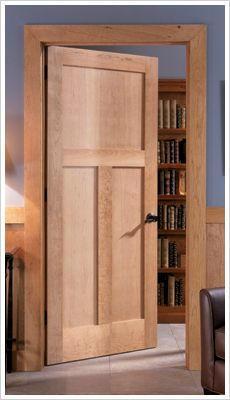 make panel doors out of hollow core | Masonite Announces New Interior Doors Made From Wheat Straw