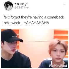 Funny Kpop Memes, Kid Memes, Bts Funny Videos, Stray Kids Chan, Felix Stray Kids, Savage Kids, How To Stop Procrastinating, Kids Board, Losing A Child