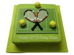 Image result for thank you gift for birthday guests tennis design