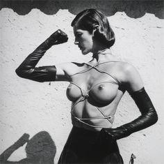 Porn glamor nazi