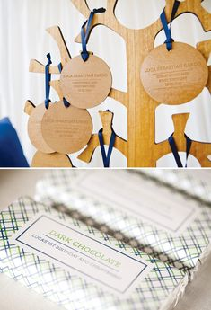 {Ralph Lauren} Preppy Polo Party for a first birthday and christening. Includes a wooden decorative tree and sketch pads with horse crayons. Party Themes, Party Ideas, Chocolate Bar Wrappers, Christening Favors, Horse Birthday, Garden Parties, Tree Decorations, Home Gifts, First Birthdays