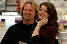'Sister Wives' Star Robyn Brown Announces The Sex of Her Baby — This Makes Baby No. 18 in the Polygamist Family