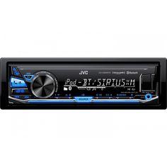 JVC KD-X330BTS   Audioonline   La Tienda #1 de Car Audio