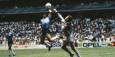 ワールドカップ50年間の歴史を写真で振り返る【画像集】