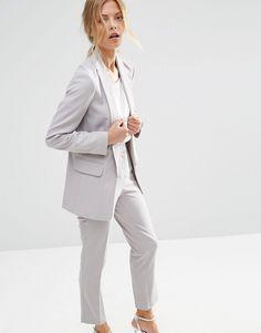 ASOS+Premium+Tailored+Edge+to+Edge+Blazer