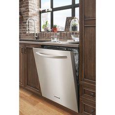 Kitchenaid Dishwashers Lowes