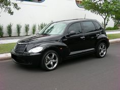 pt cruiser images - Google Search
