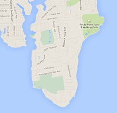 Warwick Neck Ave & Narragansett Bay Ave 02889 Warwick, RI Neighborhood Profile