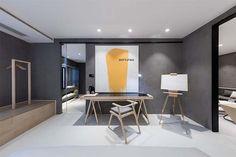 x+ living wheat youth arts hotel china designboom