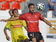 Penafiel-P. Ferreira, 0-1