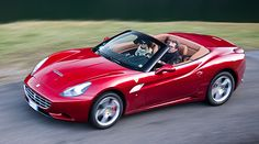 Ferrari California 30 | The Big Picture