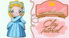 ♥Cinderella Tutorial♥ (DISNEY PRINCESSES SERIES)
