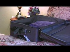 VIDEO: How to Pack Smart #TravelAdvice