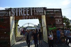 Restaurante Timisoara: Street Food Festival - Parcul Rozelor - 29 septemb...