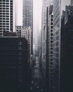 North Bosworth Avenue, Chicago, USA