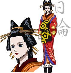 日輪 / hinowa