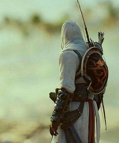 Assassins Creed origins cosplay