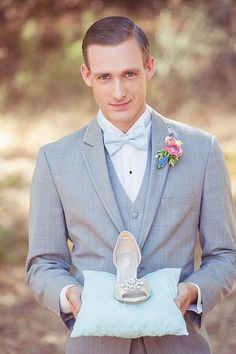 Cinderella's Prince Charming, Your Groom