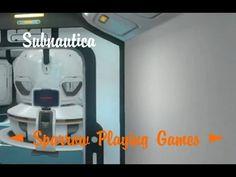 Subnautica - прохождение # КОМПОСТЕР БУДУЩЕГО # 11