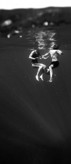 Swimmin