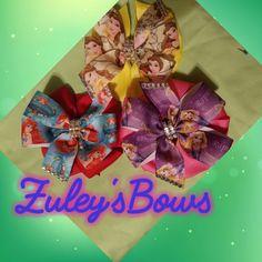 Zuley'sBows https://m.facebook.com/zul3yk45bow5/