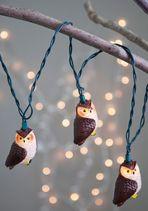 Owl Illuminate the Way Lights | Mod Retro Vintage Decor Accessories | ModCloth.com