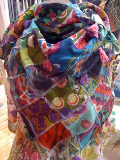 patchwork kefya