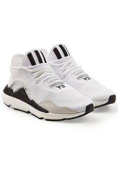 ADIDAS Y-3 . #adidasy-3 #shoes #