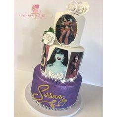 Selena Quintanilla Perez, Selena Quintanilla Birthday, Selena Mexican, Selena Costume, Quince Invitations, Birthday Party Themes, 20 Birthday, Birthday Cakes, Birthday Ideas