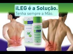 Carla Santana ♥♥ Ileg  Óleo em Gel Liquido p/ Massagem da Hinode