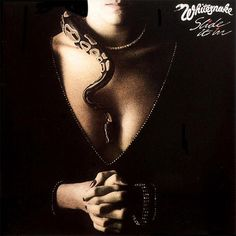 Whitesnake Slide It In – Knick Knack Records