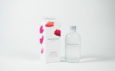 Dabney & Mcavoy #laundry #essence #package on Behance