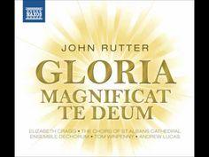 John Rutter Gloria - YouTube