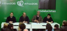 Ruiz: 'Los andalucistas en el Parlamento daremos respuestas a los problemas reales desde el minuto 0'