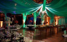 A Júlia Rossi transformou sua festa em um Tomorrowland versão míni | Capricho