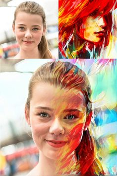 Deep Dream Generator: Generate your own Deep Dream and Deep Style photos for free.