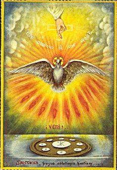 Holy Card VENI | Flickr - Photo Sharing!